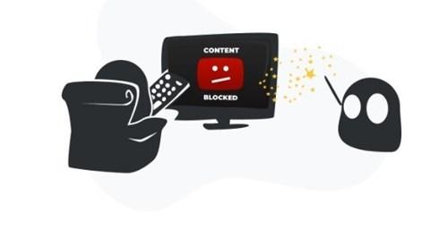أفضل شبكات VPN مع بطاقة تجريبية مجانية بدون بطاقة ائتمان 1