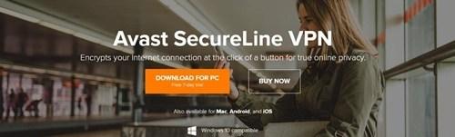 أفضل شبكات VPN مع بطاقة تجريبية مجانية بدون بطاقة ائتمان 4