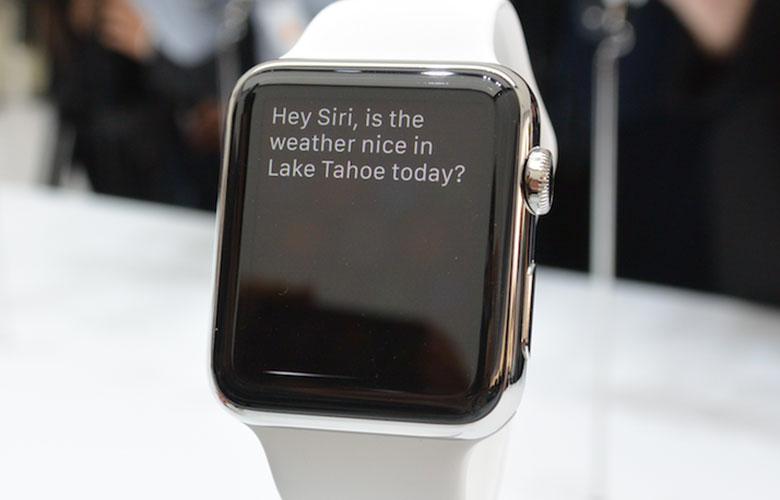 نقول لك الأشياء التي يمكن أن يفعلها سيري في Apple Watch 2