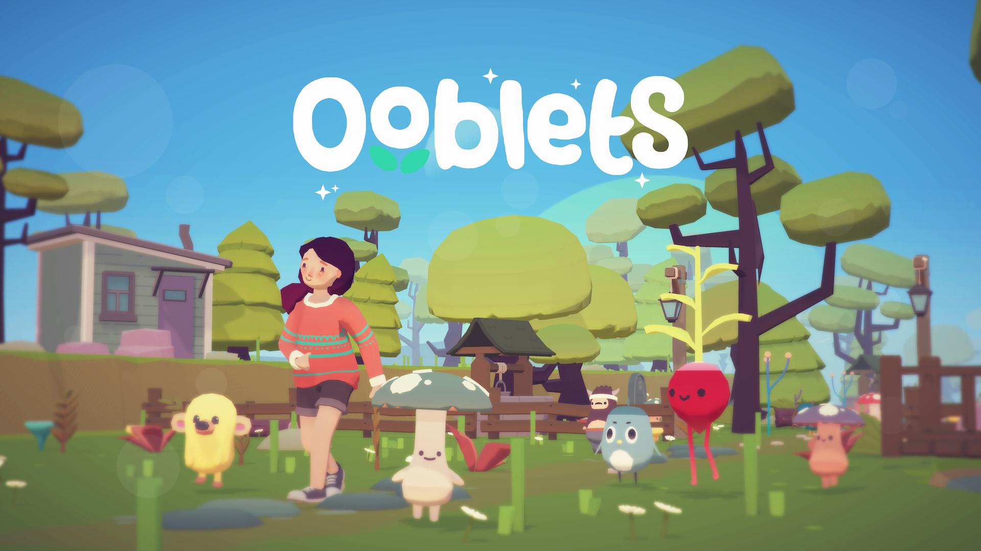 دفاعًا عن Ooblets - قد تؤدي ميزة Epic Store الحصرية إلى توفير مطور الألعاب المفضل لديك 4