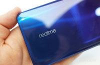 شعار Realme X