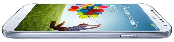 سامسونج Galaxy S 4 مراجعة: أكبر ، أسرع ، أقوى 3