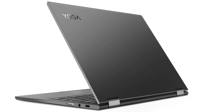 لينوفو تطلق الكمبيوتر المحمول YOGA C630 ؛ متاح ل 5999 يوان 3