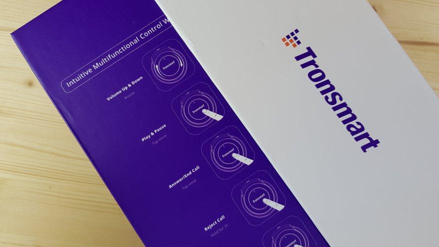 "Tronsmart Element T6 Plus: تحديث السماعة اللاسلكية ""الشعبية"" 3"