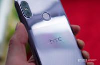 تصميم HTC U12 Life محفوراً