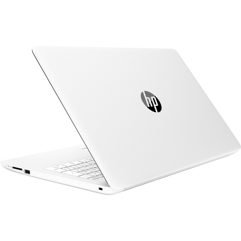 HP 15-DA0163NS ، الجانب