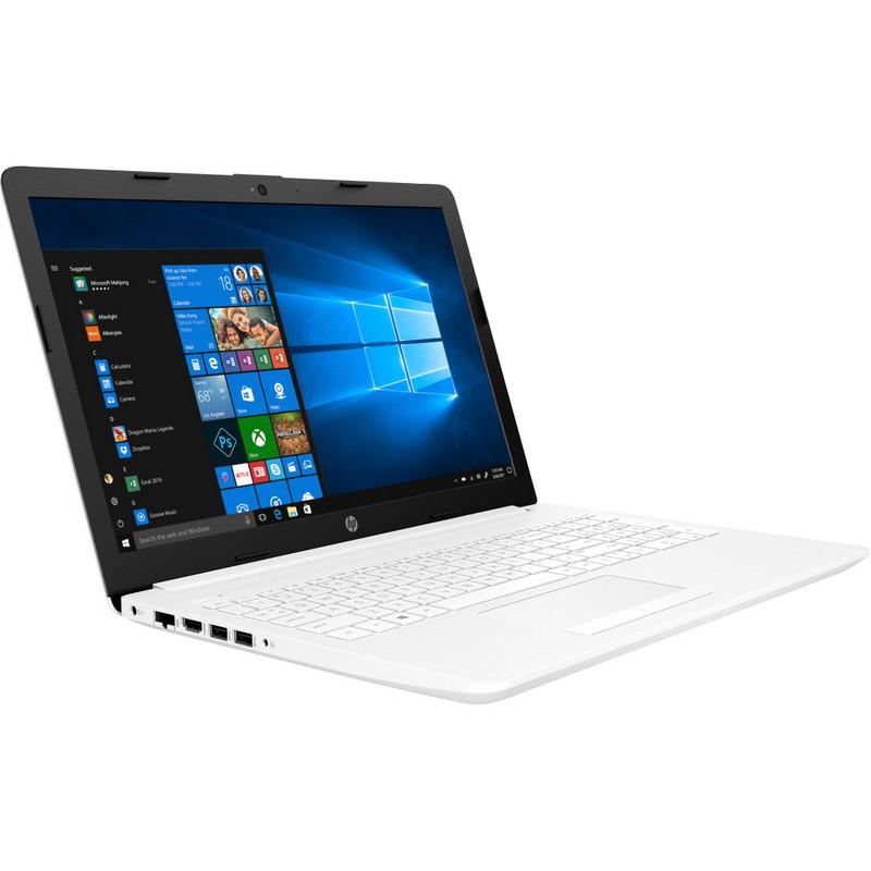 HP 15-DA0163NS ، نظام التشغيل
