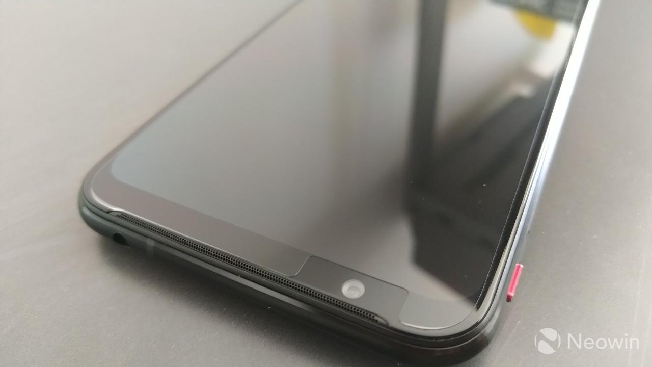 مراجعة Red Magic 3: يحتوي هاتف الألعاب هذا على اثنين من المعجبين الآن 7