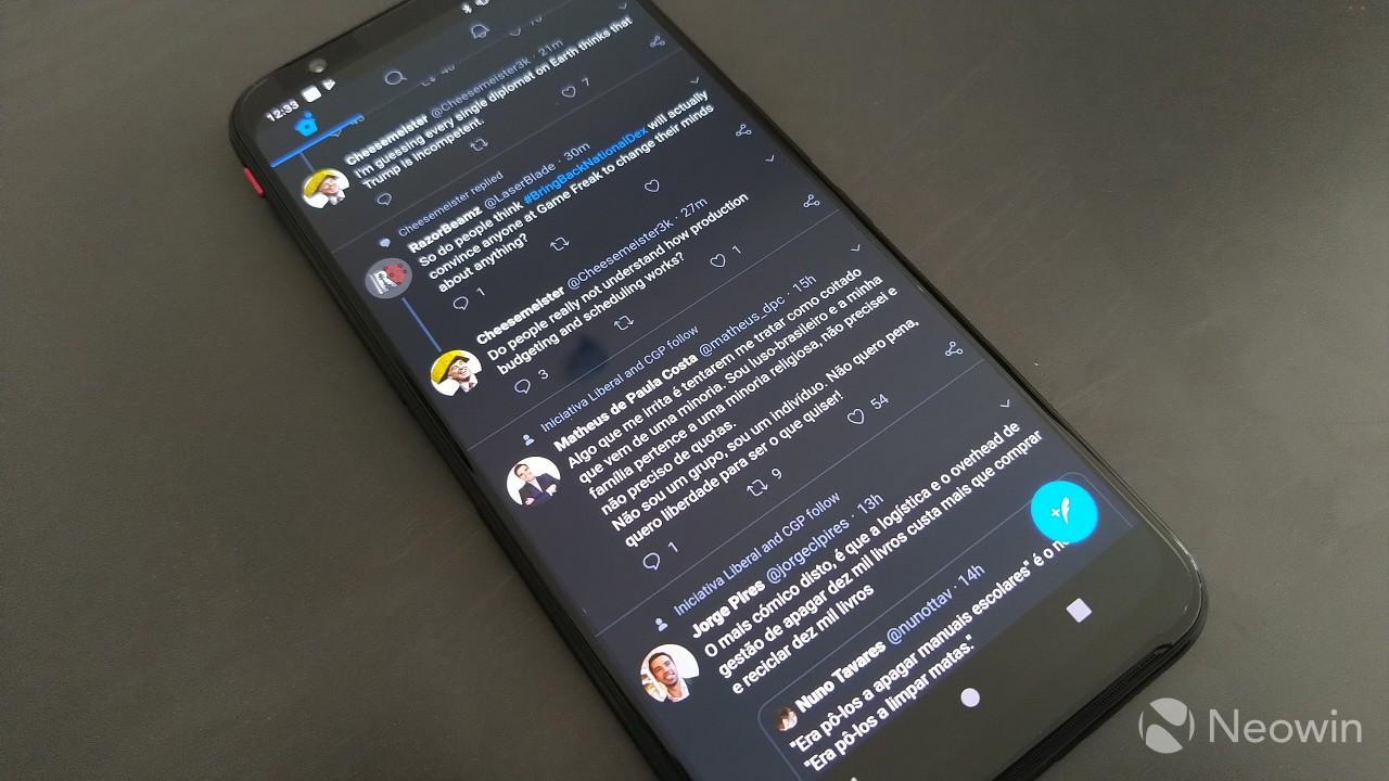 مراجعة Red Magic 3: يحتوي هاتف الألعاب هذا على اثنين من المعجبين الآن 6