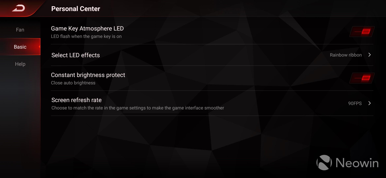 مراجعة Red Magic 3: يحتوي هاتف الألعاب هذا على اثنين من المعجبين الآن 10