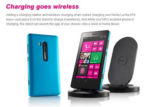 نوكيا Lumia 810 و Lumia 820 مراجعة 2