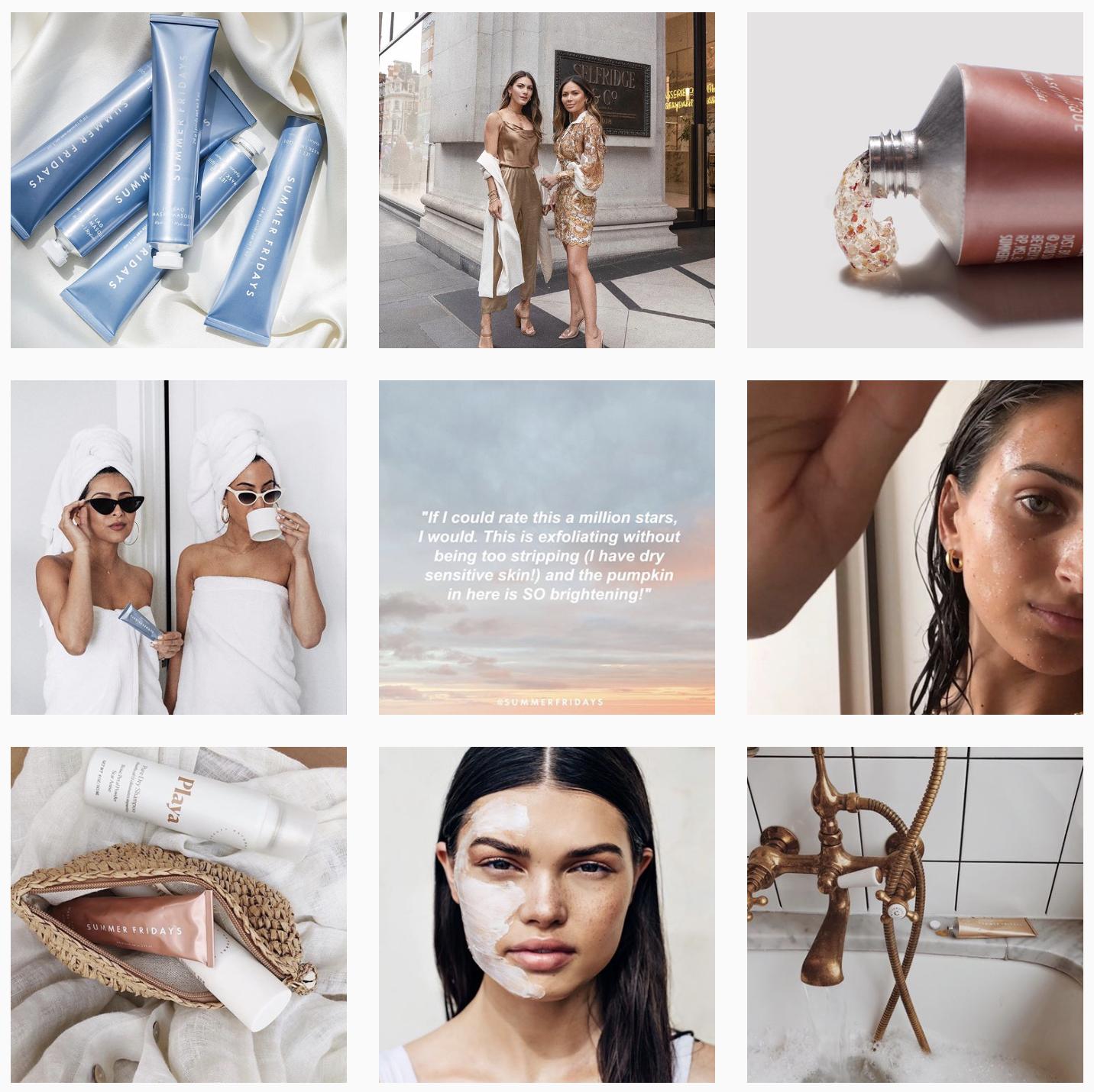 أفضل 5 اتجاهات لوسائل التواصل الاجتماعي الإبداعية لعام 2019 (+ تقرير مجاني!) 7
