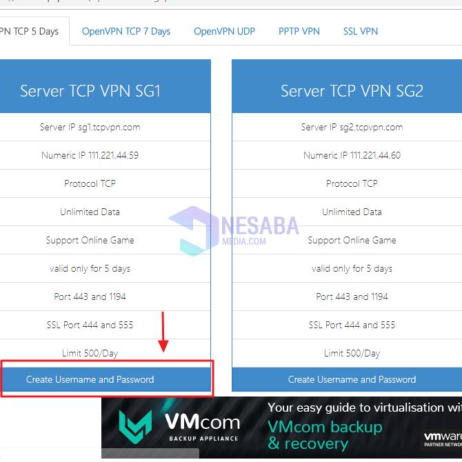 كيفية إعداد VPN على windows 10 مجانا