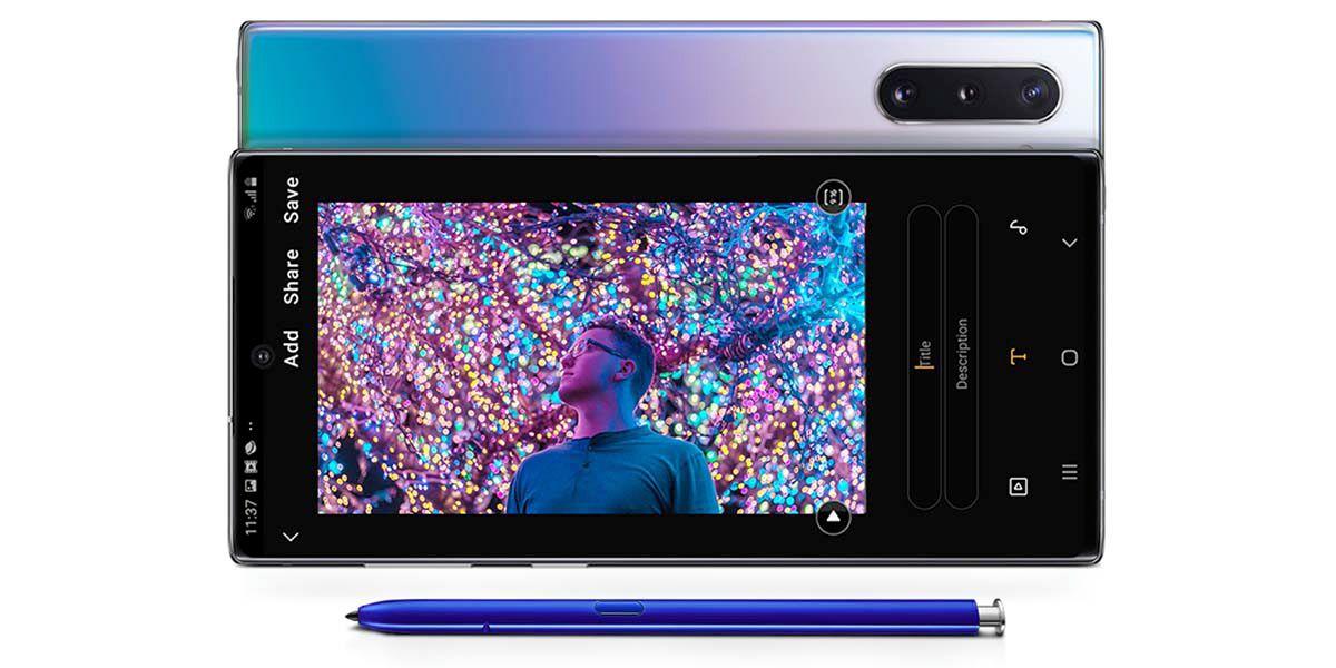 """قلم S Pen Galaxy Note  10 """"العرض ="""" 1200 """"الارتفاع ="""" 600"""