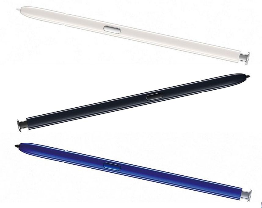 Galaxy Note  10 و Galaxy Note  10+: تحقق من مواصفات أجهزة Samsung الجديدة 1