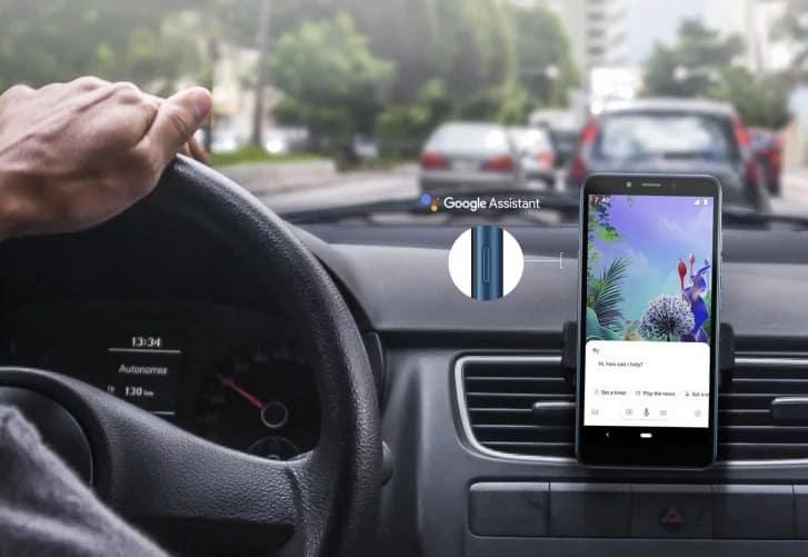 LG K20 يهبط في أوروبا باستخدام Android Go و 100 يورو 1