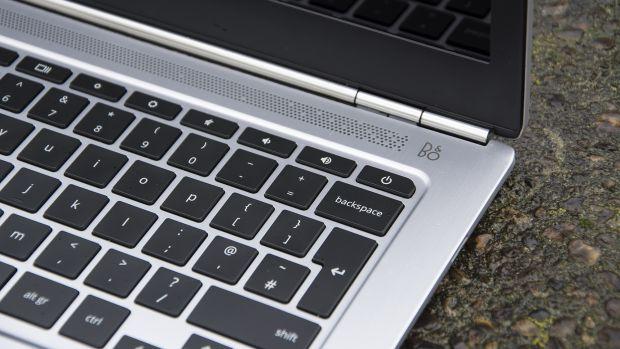 مراجعة HP Chromebook 13: أفضل كمبيوتر محمول يعمل بنظام التشغيل Chrome حتى الآن 3