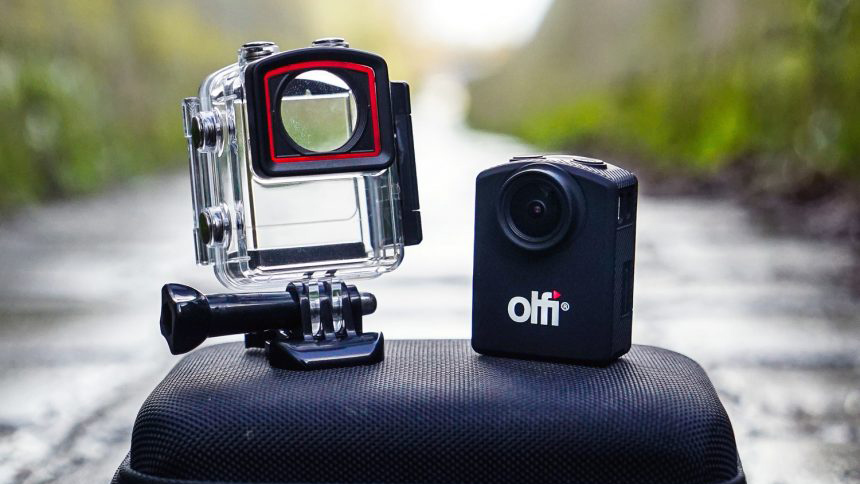 أفضل كاميرا حركة 2019: 10 كاميرات لجيل GoPro 8