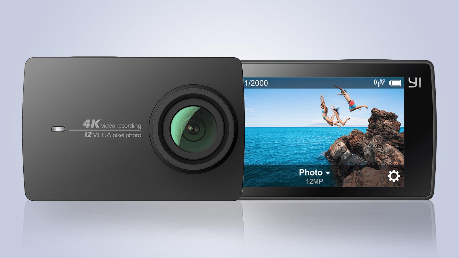 أفضل كاميرا حركة 2019: 10 كاميرات لجيل GoPro 12