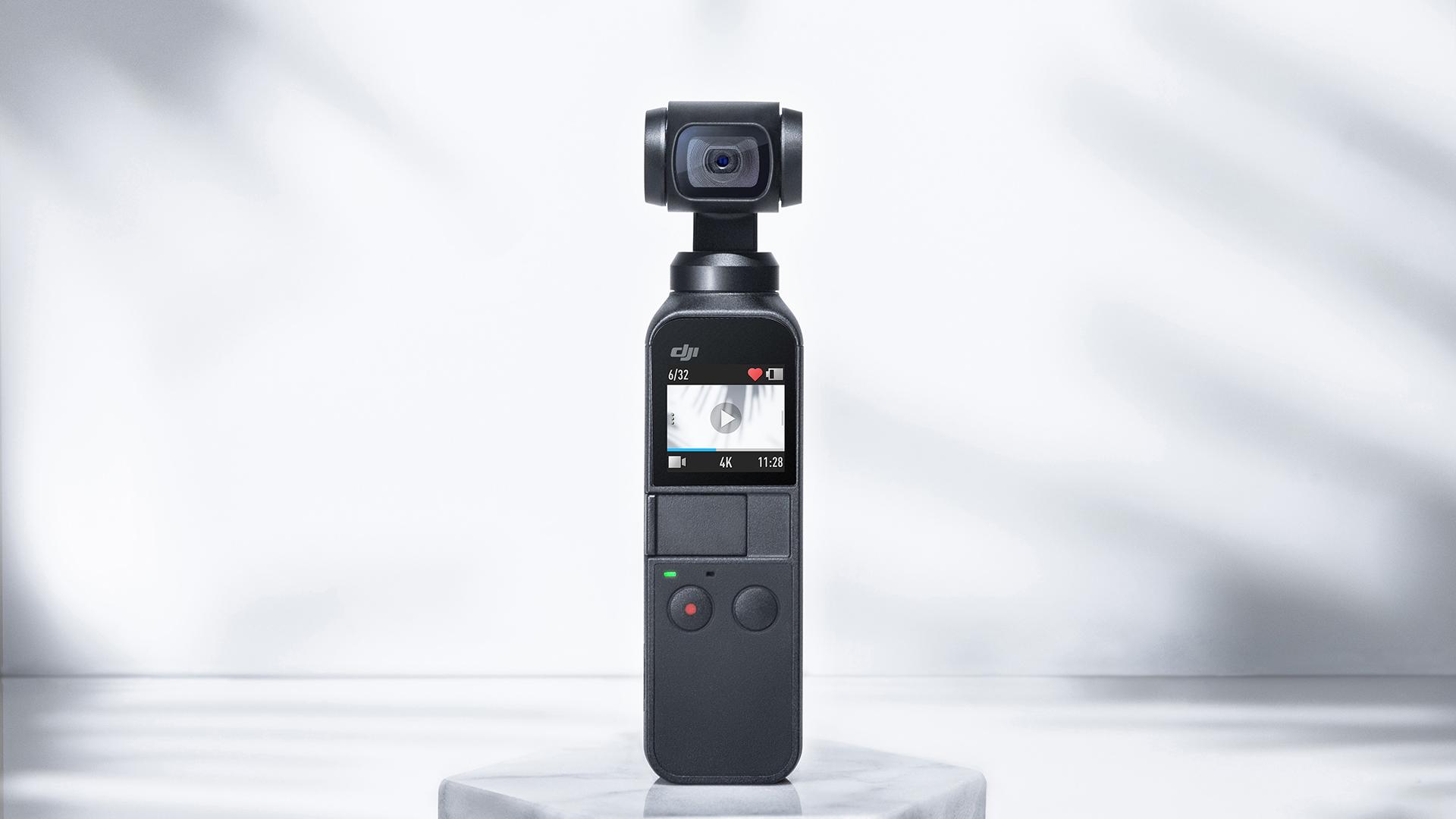 أفضل كاميرا حركة 2019: 10 كاميرات لجيل GoPro 19