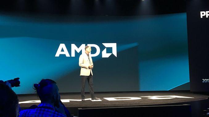 """إطلاق AMD 2nd Gen EPYC """"Rome"""" Live Blog 19"""