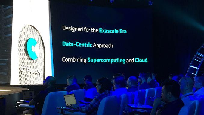 """إطلاق AMD 2nd Gen EPYC """"Rome"""" Live Blog 43"""