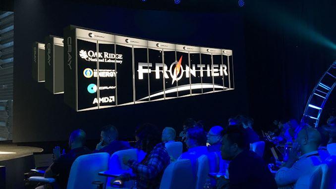 """إطلاق AMD 2nd Gen EPYC """"Rome"""" Live Blog 44"""