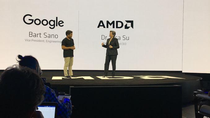 """إطلاق AMD 2nd Gen EPYC """"Rome"""" Live Blog 58"""