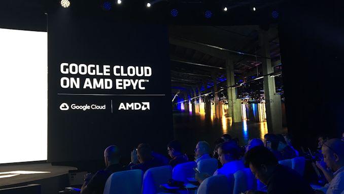 """إطلاق AMD 2nd Gen EPYC """"Rome"""" Live Blog 59"""