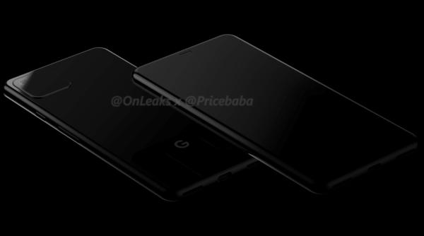 تاريخ إصدار Pixel 4 XL والسعر والمواصفات: يسكب بائع التجزئة قبل الأوان تفاصيل سعر Pixel 4 7