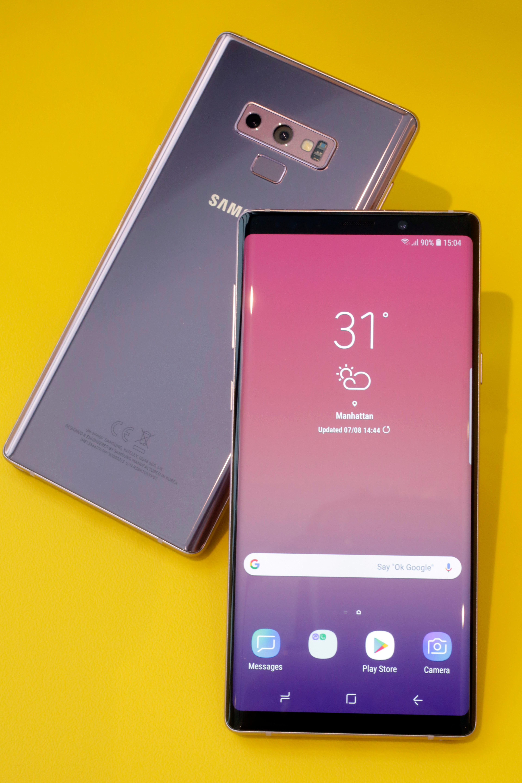 سامسونج Galaxy Note  تم تأكيد تاريخ الإصدار 10 ليوم 23 أغسطس - هنا هو كل ما نعرفه حتى الآن 1