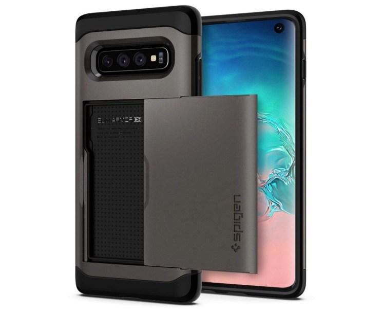 الأفضل Galaxy S10 محفظة الحالات 1