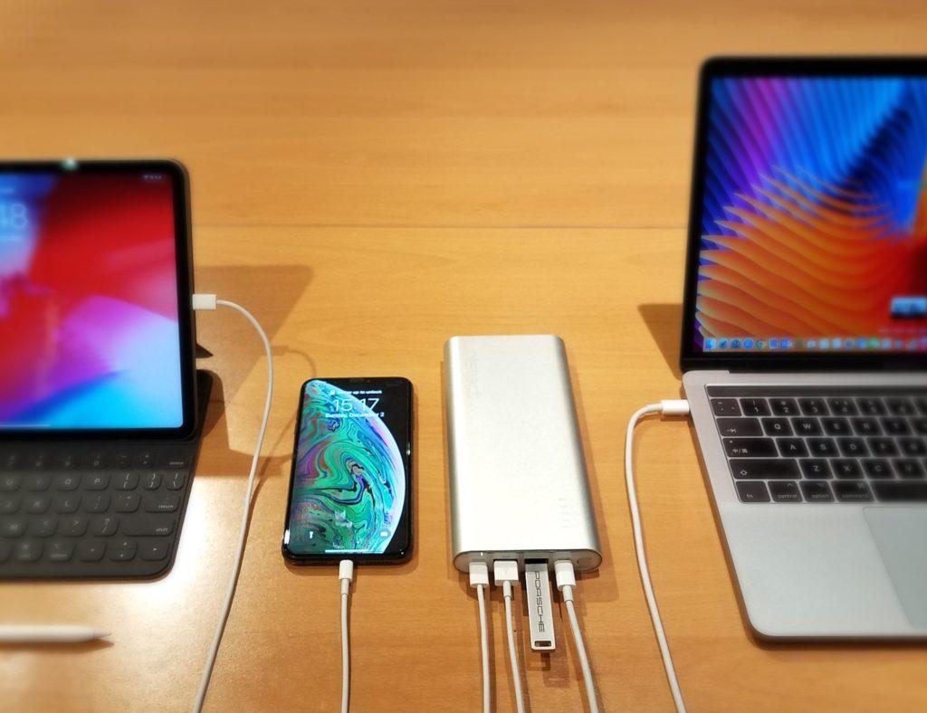 كيف يمكن لمركز USB-C تغيير الطريقة التي تعمل بها نحو الأفضل - AlterPlus 03