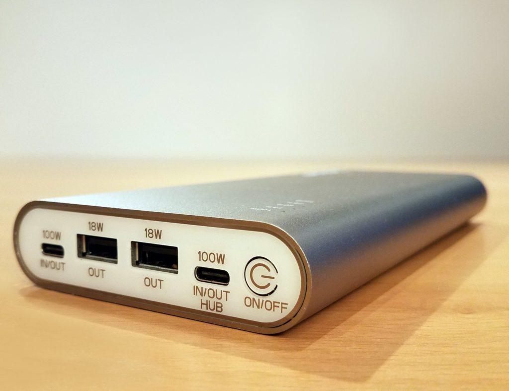 كيف يمكن لمحور USB-C تغيير الطريقة التي تعمل بها نحو الأفضل - AlterPlus 02