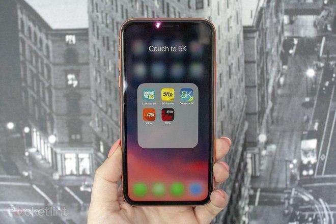 تشغيل من الأريكة إلى 5 كيلو: أفضل التطبيقات والأجهزة القابلة للارتداء لتناسب ما يناسبك 1