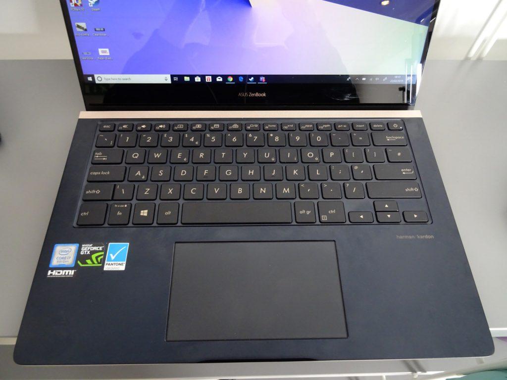 آسوس ZenBook برو 14