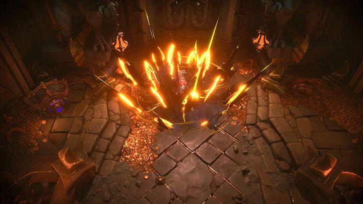 أعلن Darksiders سفر التكوين - صورة رقم 3