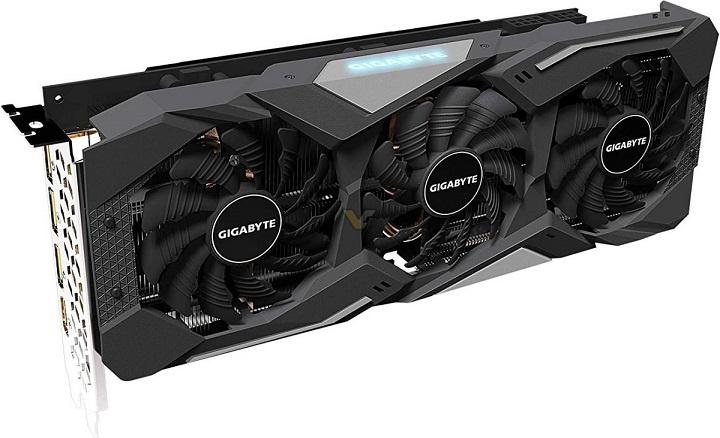 Gigabyte Radeon RX 5700 XT Gaming OC يضرب السوق 1