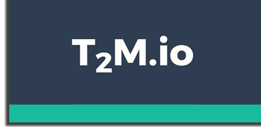 أفضل مختصرات وصلة T2M