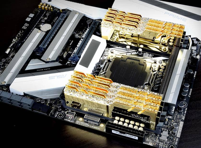 كم تحتاج RAM على جهاز الكمبيوتر الخاص بك؟ 1