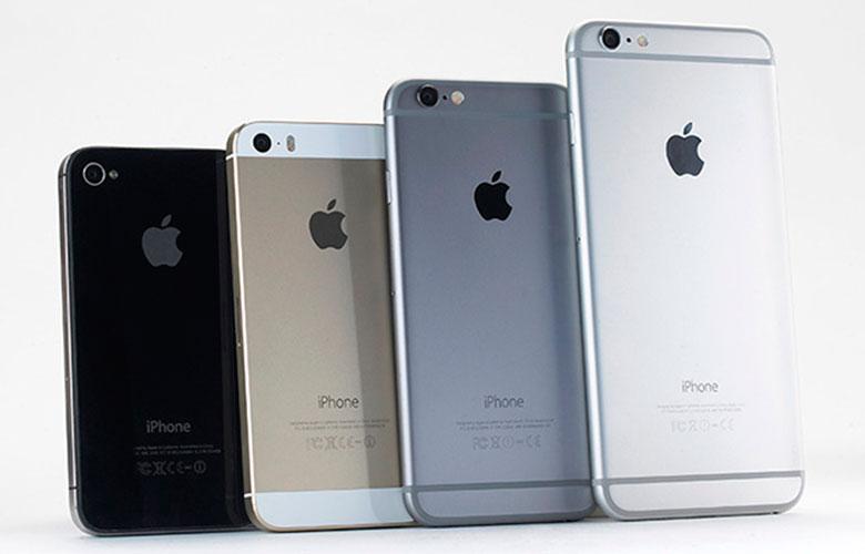 """يعتبر iPhone 6s هو أهم تحديث """"S"""" لعائلة iPhone 2"""