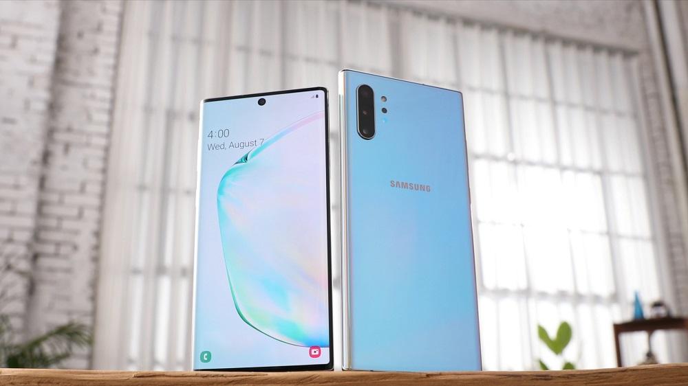 سامسونج Galaxy Note10