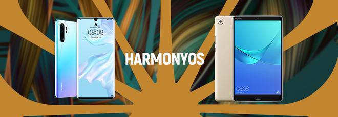 HarmonyOS مقابل Android و Claro Flex و TIM Beta و Disney و Netflix والمزيد   مصنع TC 5
