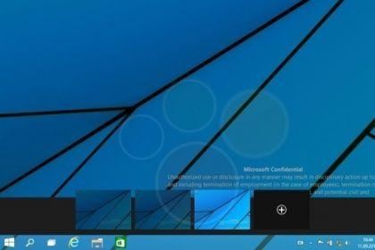 Windows 9 تسرب يكشف النقاب عن نظام التشغيل قبل إطلاق 30 سبتمبر 3