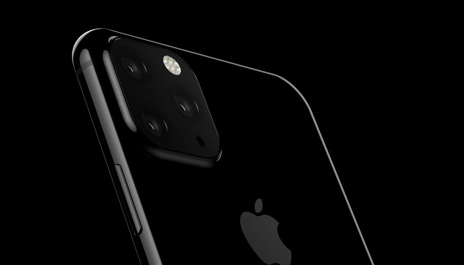 Apple ستضع كاميرا رئيسية ثلاثية على iPhone الأكبر هذا العام 3