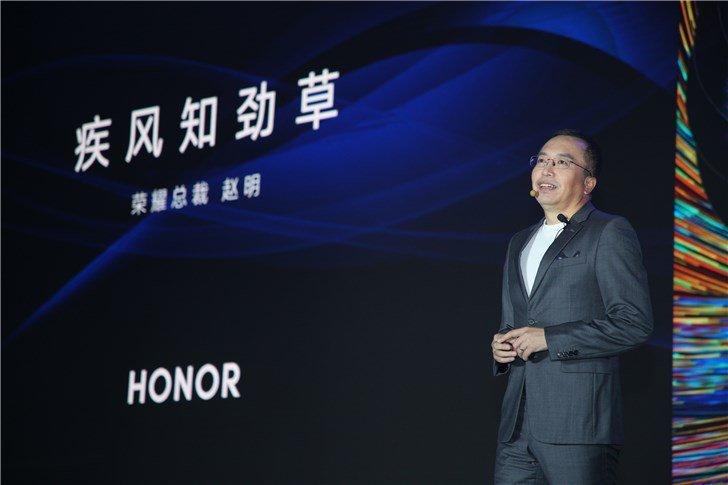 تم إطلاق شاشة Honor TV الذكية والشاشة الذكية PRO 2 رسميًا