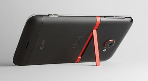 HTC EVO 4G LTE Android Smart Review 2
