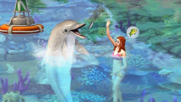 The Sims 4: Island Living - New Expansion يدخل الجزر الاستوائية - صورة رقم 3