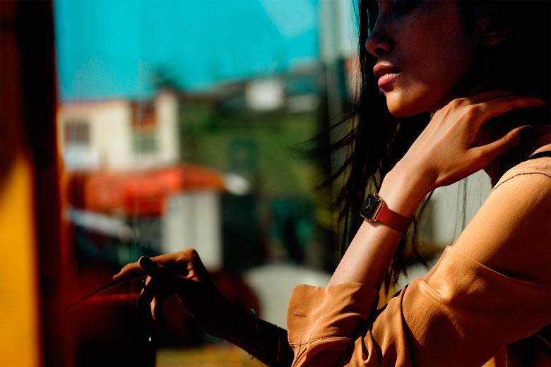 ال Apple Watch يمكن أن يكلف الذهب حوالي 1200 دولار 2