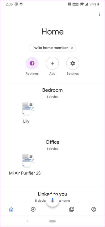 قم بتوصيل Xiaomi Mi Smart Bulb إلى الهاتف 28